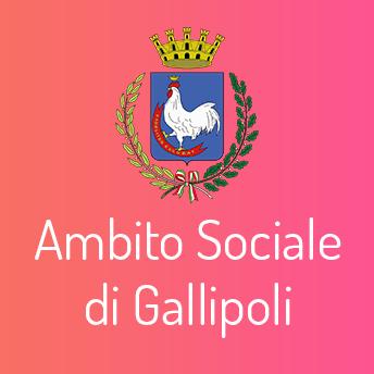 Ambito Sociale di Gallipoli